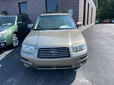 2008 Subaru Forester for sale at 924 Auto Corp in Sheppton PA