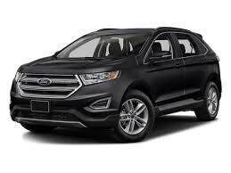 2017 Ford Edge for sale at GENE AND TONYS DEMOTTE AUTO SALES in Demotte IN