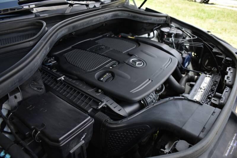 2014 Mercedes-Benz M-Class ML 350 4dr SUV - Miami FL