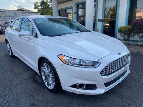 2016 Ford Fusion for sale at Autopike in Levittown PA
