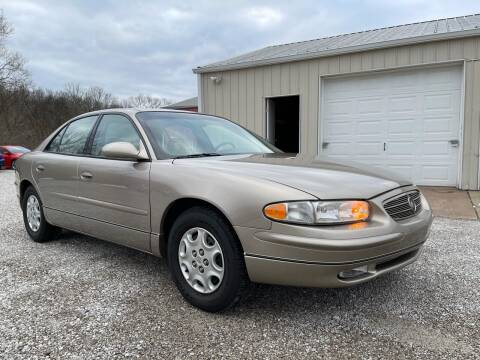 2003 Buick Regal for sale at 64 Auto Sales in Georgetown IN
