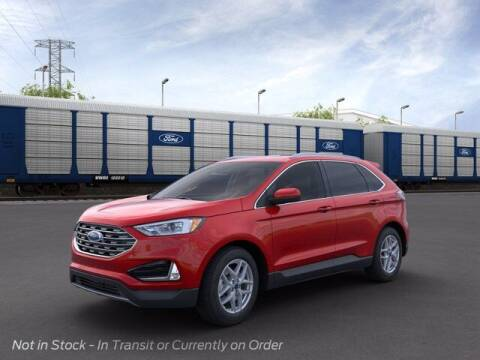 2021 Ford Edge for sale at Clay Maxey Ford of Harrison in Harrison AR