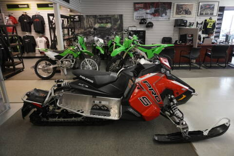 2018 Polaris 800 Switchback Pro-S for sale at Southeast Sales Powersports in Milwaukee WI