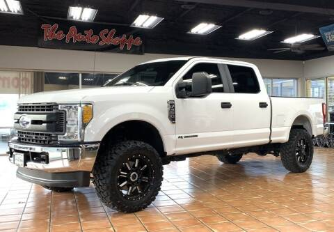 2017 Ford F-350 Super Duty for sale at The Auto Shoppe in Springfield MO