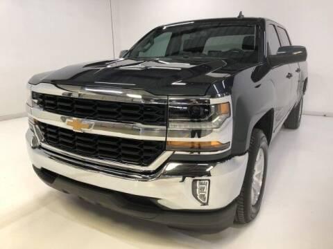2018 Chevrolet Silverado 1500 for sale at AUTO HOUSE PHOENIX in Peoria AZ