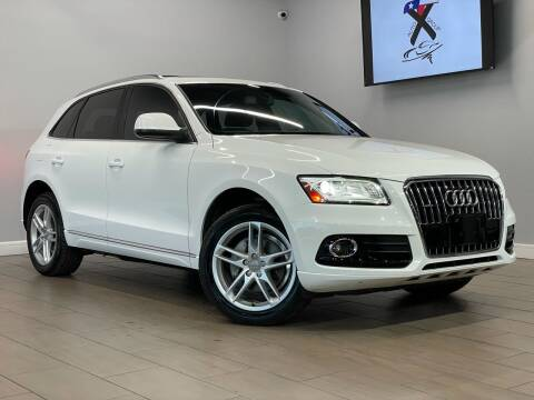 2014 Audi Q5 for sale at TX Auto Group in Houston TX