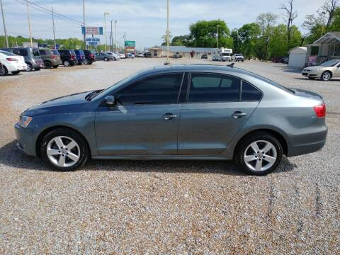 2011 Volkswagen Jetta for sale at Space & Rocket Auto Sales in Hazel Green AL
