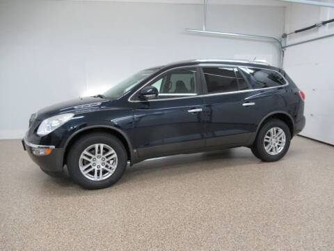 2009 Buick Enclave for sale at HTS Auto Sales in Hudsonville MI