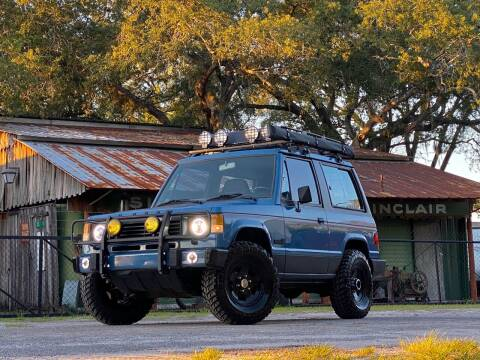 1987 Dodge Raider for sale at OVE Car Trader Corp in Tampa FL