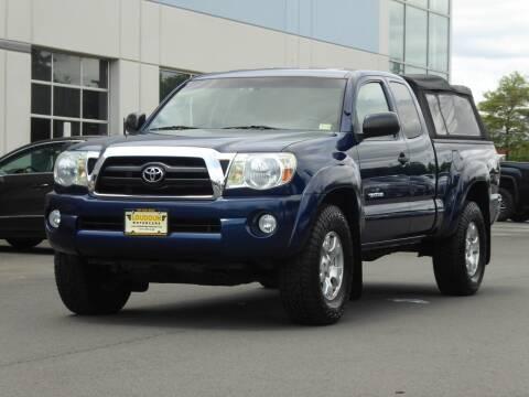 2008 Toyota Tacoma for sale at Loudoun Motor Cars in Chantilly VA