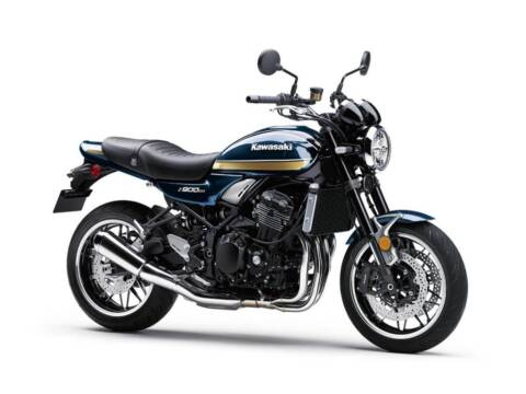 2022 Kawasaki Z900RS for sale at Southeast Sales Powersports in Milwaukee WI