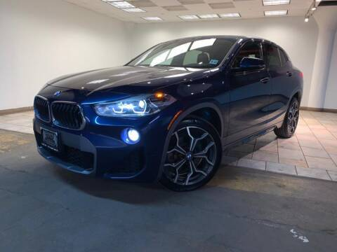 2018 BMW X2 for sale at EUROPEAN AUTO EXPO in Lodi NJ