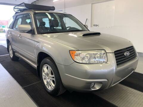2006 Subaru Forester for sale at TOWNE AUTO BROKERS in Virginia Beach VA