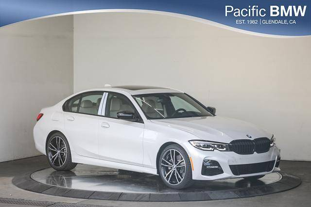 2021 BMW 3 Series for sale in Glendale, CA