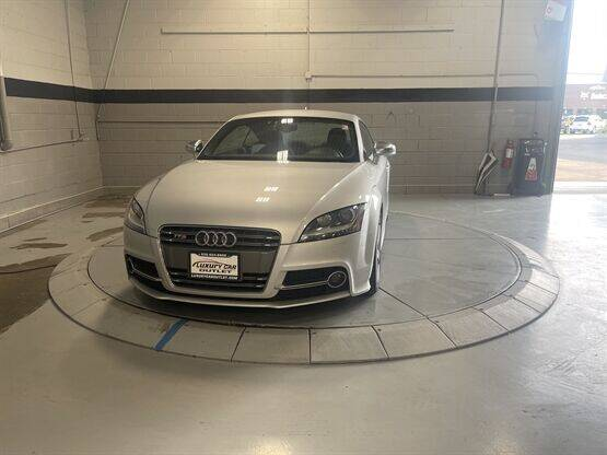 2012 Audi TTS for sale in West Chicago, IL