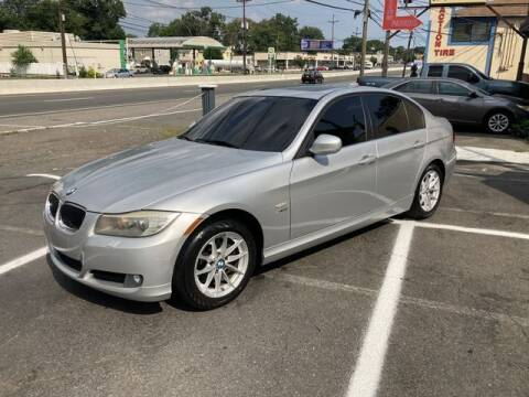 2010 BMW 3 Series for sale at QUALITY AUTOS in Newfoundland NJ