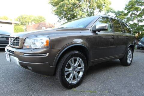 2013 Volvo XC90 for sale at AA Discount Auto Sales in Bergenfield NJ