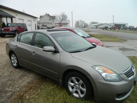 2008 Nissan Altima for sale at Pro Auto Sales in Flanagan IL