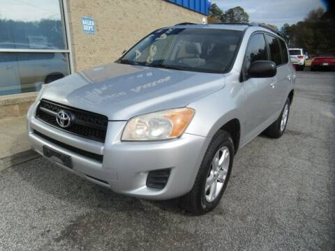 2012 Toyota RAV4 for sale at 1st Choice Autos in Smyrna GA