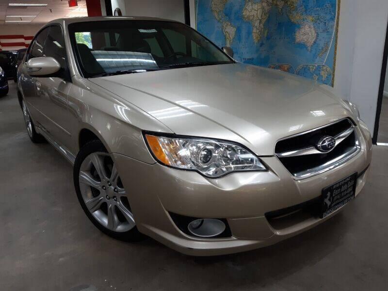 2008 Subaru Legacy for sale in Sacramento, CA