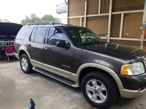 2005 Ford Explorer for sale at Prospect Motors LLC in Adamsville AL