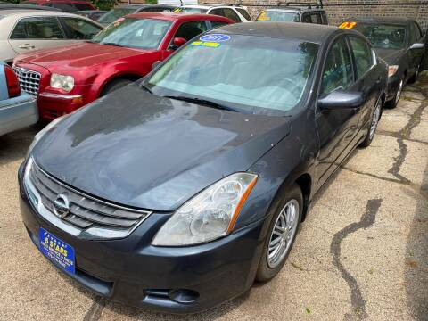 2011 Nissan Altima for sale at 5 Stars Auto Service and Sales in Chicago IL