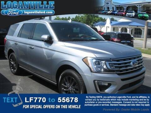 2020 Ford Expedition for sale at Loganville Ford in Loganville GA
