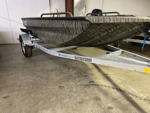 2021 Havoc 1550 RDBST for sale at Southside Outdoors in Turbeville SC