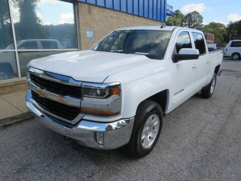 2018 Chevrolet Silverado 1500 for sale at Southern Auto Solutions - 1st Choice Autos in Marietta GA