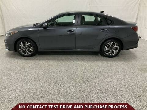 2019 Kia Forte for sale at Brothers Auto Sales in Sioux Falls SD