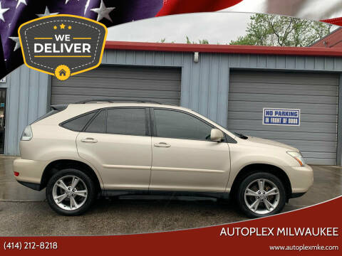 2006 Lexus RX 400h for sale at Autoplex 3 in Milwaukee WI