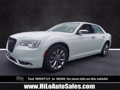 2017 Chrysler 300 for sale at Hi-Lo Auto Sales in Frederick MD