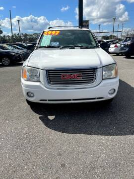 2006 GMC Envoy for sale at Gulf South Automotive in Pensacola FL