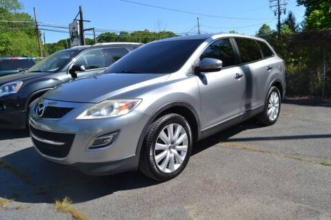 2010 Mazda CX-9 for sale at Victory Auto Sales in Randleman NC