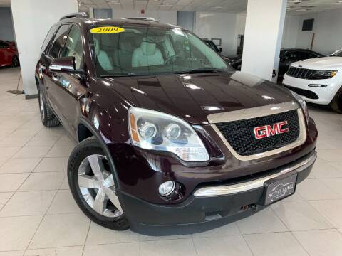 2009 GMC Acadia for sale at Auto Mall of Springfield in Springfield IL