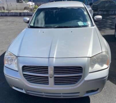 2007 Dodge Magnum for sale at Brick City Affordable Cars in Newark NJ