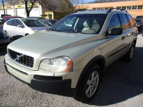 2006 Volvo XC90 for sale at Ideal Auto in Kansas City KS