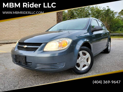 2006 Chevrolet Cobalt for sale at MBM Rider LLC in Alpharetta GA