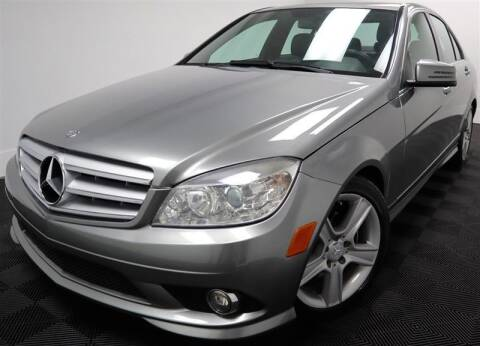 2010 Mercedes-Benz C-Class for sale at CarNova in Stafford VA