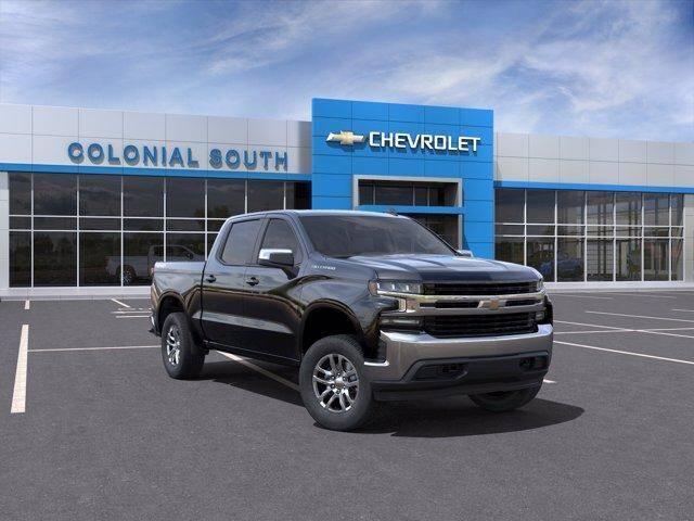 2021 Chevrolet Silverado 1500 for sale in Dartmouth, MA