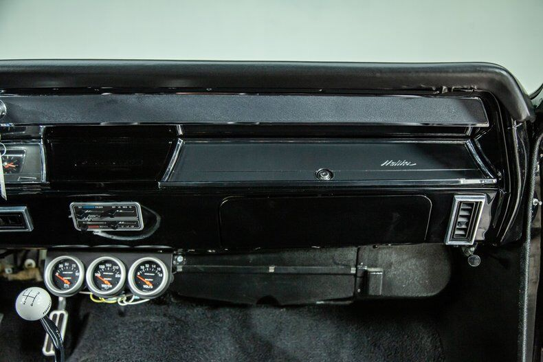 1966 Chevrolet Chevelle 31