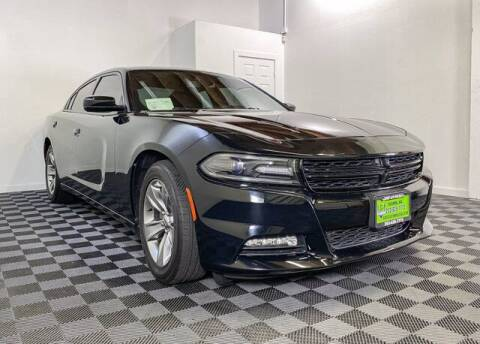 2017 Dodge Charger for sale at Sunset Auto Wholesale in Tacoma WA