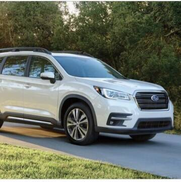 2019 Subaru Ascent for sale at Primary Motors Inc in Commack NY