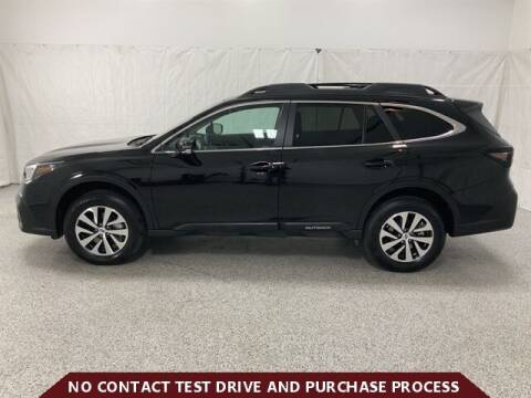 2020 Subaru Outback for sale at Brothers Auto Sales in Sioux Falls SD