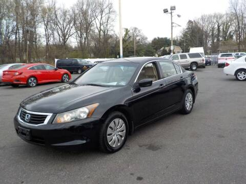 2010 Honda Accord for sale at United Auto Land in Woodbury NJ