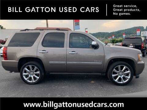 2011 Chevrolet Tahoe for sale at Bill Gatton Used Cars in Johnson City TN