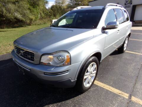 2008 Volvo XC90 for sale at Rose Auto Sales & Motorsports Inc in McHenry IL