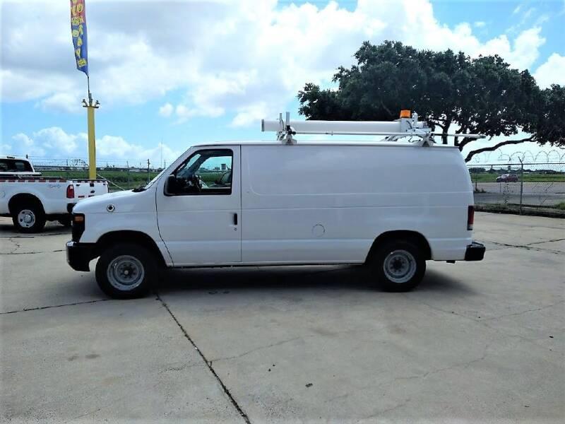 2013 Ford E-Series Cargo for sale in Corpus Christi, TX