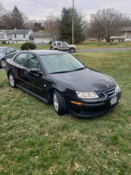 2005 Saab 9-3 for sale at Alpine Auto Sales in Carlisle PA
