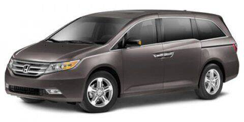 2011 Honda Odyssey for sale at Crown Automotive of Lawrence Kansas in Lawrence KS